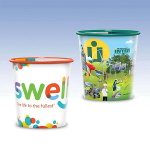 Promotional Containers-F2T2