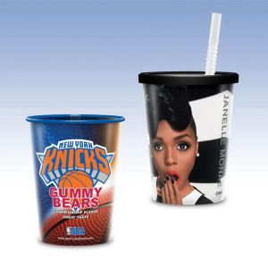 Promotional Plastic Cups-F217