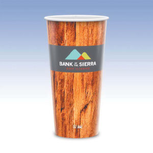 Tall 21oz-Heavy Duty Hot/Coffee