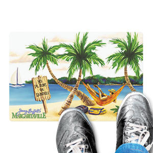 Promotional Floor Mats-NWF1
