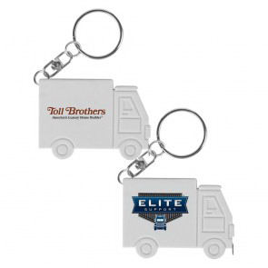 Promotional Multi-Function Key Tags-K153