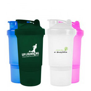 Promotional Pourers & Shakers-S744