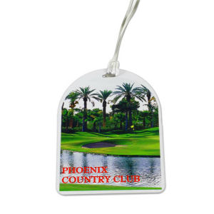 Promotional Golf Bag Tags-DPGTOT