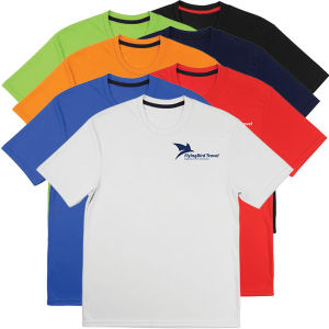 Promotional T-shirts-WM44886