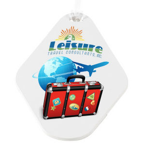 Promotional Golf Bag Tags-DPGTTD