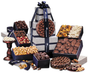 Promotional Gourmet Gifts/Baskets-SN8905-Food