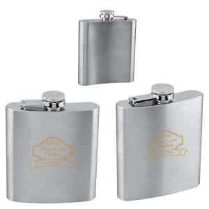 Promotional Flasks-MG690