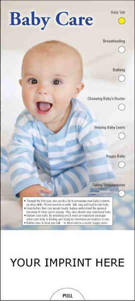 SLIDE CHART: Baby Care