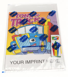 Promotional Crayons-0575FP