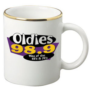 Promotional Ceramic Mugs-C301