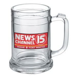 Promotional Glass Mugs-G406
