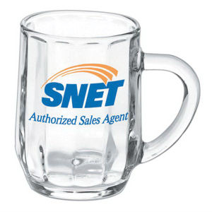 Promotional Glass Mugs-G432