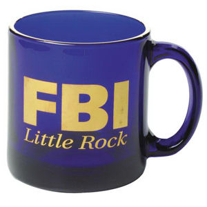 Promotional Glass Mugs-G486
