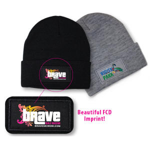 Promotional Knit/Beanie Hats-80-44450