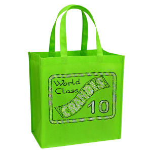 Promotional Tote Bags-N1100-1