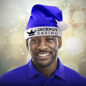 Promotional Christmas Ideas-HAT519I