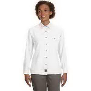 Promotional Button Down Shirts-1015L