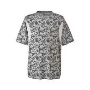 Promotional Button Down Shirts-TT12