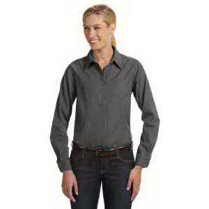 Promotional Button Down Shirts-8284