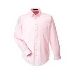 Promotional Button Down Shirts-D645