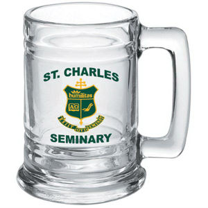 Promotional Glass Mugs-G403