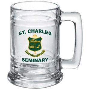 Promotional Glass Mugs-G403