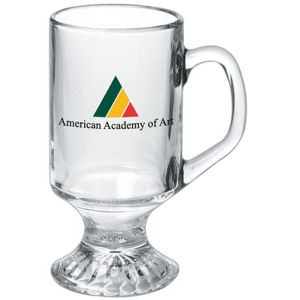 Promotional Glass Mugs-G407