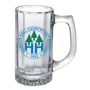 Promotional Glass Mugs-G434