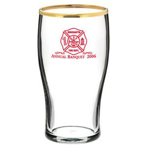 Promotional Drinking Glasses-G511
