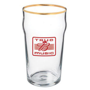 Promotional Drinking Glasses-G536