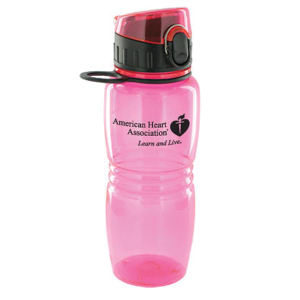 Promotional Sports Bottles-SB224PD