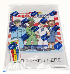 Promotional Crayons-0555FP