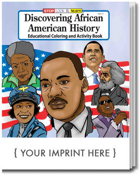 Discovering African American History