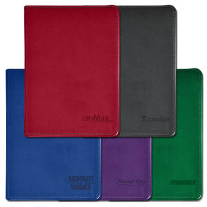 Promotional Journals/Diaries/Memo Books-SAA