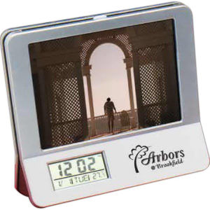 Promotional Desk Clocks-PF104