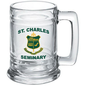 Promotional Glass Mugs-SP403