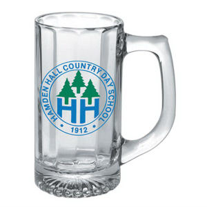 Promotional Glass Mugs-SP434