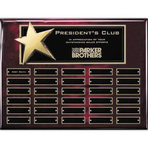 Promotional Plaques-APP6330-RG