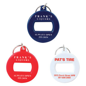 Promotional Can/Bottle Openers-853