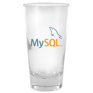 Promotional Glass Mugs-X131