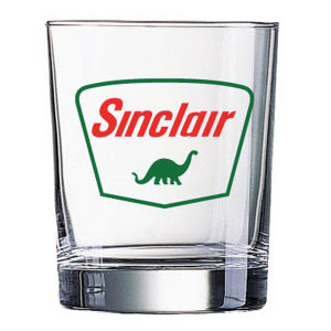 Promotional Glass Mugs-XJ2768
