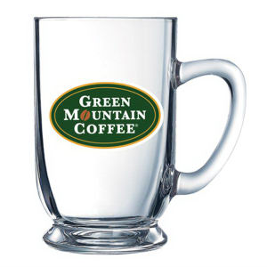 Promotional Glass Mugs-H7319