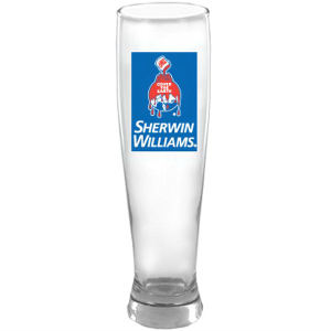 Promotional Glass Mugs-X1691