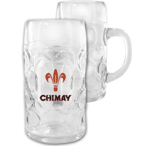 Promotional Glass Mugs-X12030021