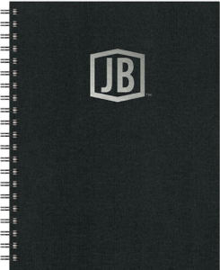 Classic - Large notebook