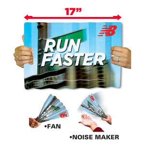 Promotional Noise Makers-BB1117D