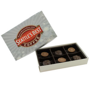 Promotional Food/Beverage Miscellaneous-RECBOX-B-REESE