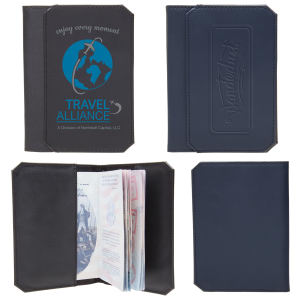 Promotional Passport/Document Cases-6228