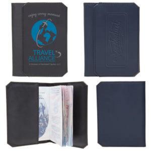 Promotional Passport/Document Cases-6228