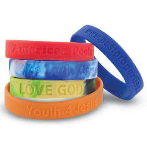 Promotional Bracelets/Wristbands/Jewelry-SWD-AFWS18